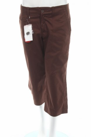 Дамски панталон Kathmandu, Размер M, Цвят Кафяв, 65% памук, 35% полиестер, Цена 9,10лв.