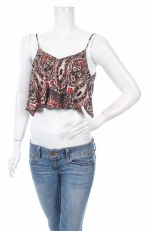 Γυναικείο αμάνικο μπλουζάκι Angie
