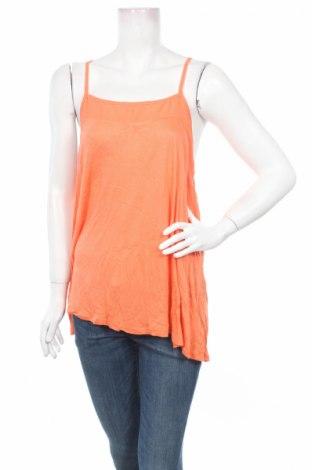 Дамски потник B Collection, Размер XL, Цвят Оранжев, Вискоза, полиестер, Цена 4,25лв.