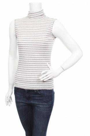 Női trikó Christian Berg, Méret S, Szín Szürke, 95% pamut, 5% elasztán, Ár 3228 Ft