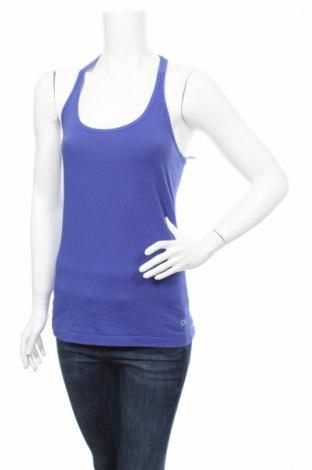 Γυναικείο αμάνικο μπλουζάκι Gap