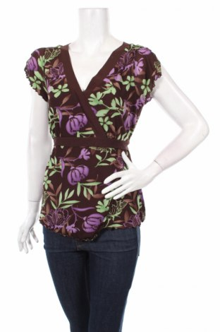Γυναικείο αμάνικο μπλουζάκι Style & Co, Μέγεθος M, Χρώμα Πολύχρωμο, 100% πολυαμίδη, Τιμή 3,90€