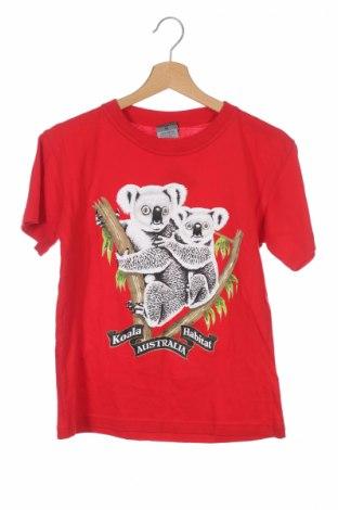 Детска тениска Australia
