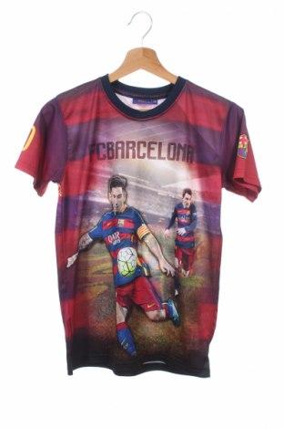 Детска тениска Barcelona