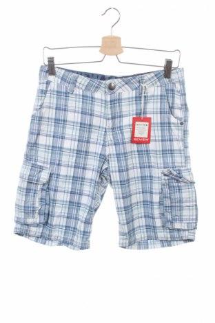 Detské krátke nohavice  Review, Veľkosť 15-18y/ 170-176 cm, Farba Viacfarebná, 100% bavlna, Cena  7,22€