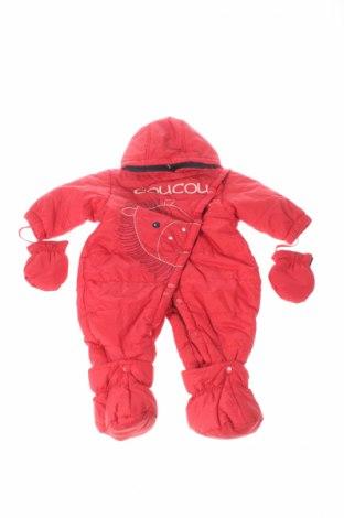 Detský lyžiarsky odev