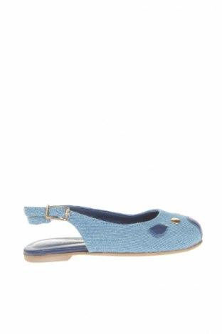 Detské topánky  Marc Jacobs, Veľkosť 25, Farba Modrá, Textil, Cena  40,59€