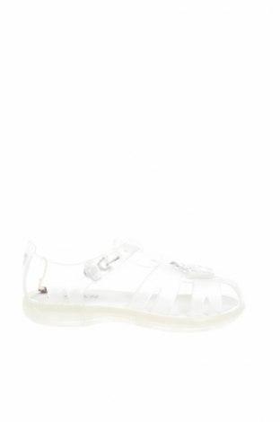 Detské sandály   Hogan, Veľkosť 27, Farba Biela, Polyurethane, Cena  26,88€