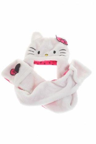 Čiapka so šálom  Hello Kitty By Sanrio