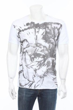 Pánske tričko  525, Veľkosť XL, Farba Biela, 100% bavlna, Cena  24,43€