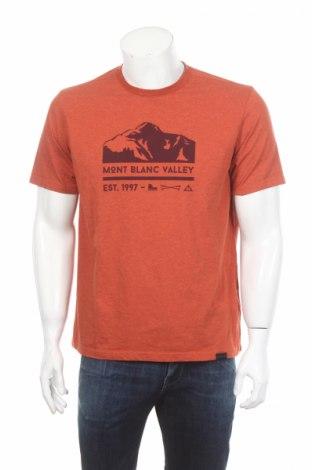 Ανδρικό t-shirt Decathlon