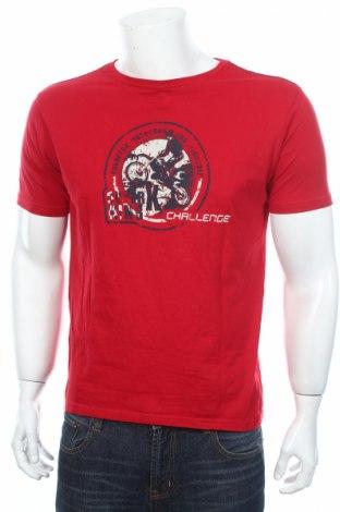 Ανδρικό t-shirt Livergy
