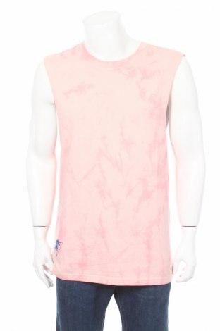 Pánske tielko  Review, Veľkosť M, Farba Ružová, 100% bavlna, Cena  5,72€