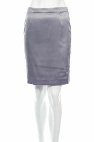 Φούστα Ashley Brooke, Μέγεθος S, Χρώμα Γκρί, 97% πολυεστέρας, 3% ελαστάνη, Τιμή 2,95€