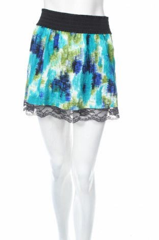 Φούστα Heart Soul, Μέγεθος L, Χρώμα Πολύχρωμο, Βισκόζη, Τιμή 4,49€