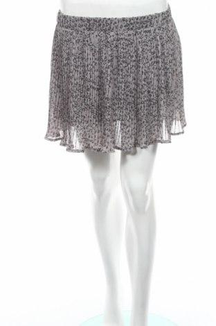 Φούστα Tally Weijl, Μέγεθος M, Χρώμα Γκρί, Πολυεστέρας, Τιμή 5,75€