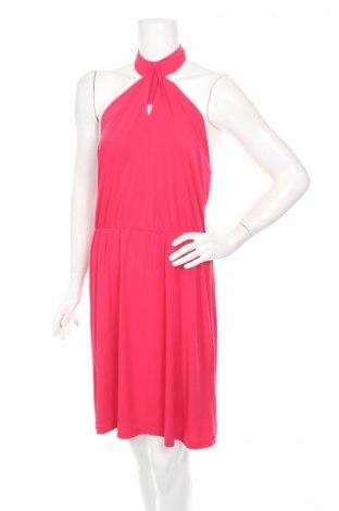 Рокля Anna Field, Размер M, Цвят Розов, 95% полиестер, 5% еластан, Цена 28,88лв.
