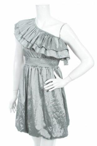 Φόρεμα Eve, Μέγεθος M, Χρώμα Γκρί, Πολυεστέρας, Τιμή 5,78€
