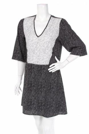 Φόρεμα H&M, Μέγεθος S, Χρώμα Μαύρο, Πολυεστέρας, Τιμή 2,88€