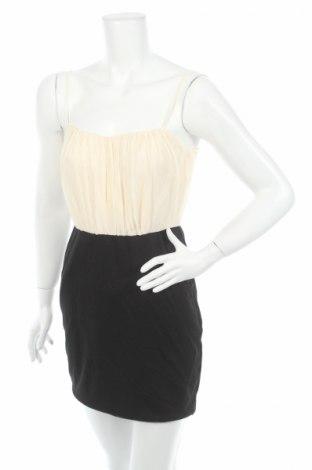 Φόρεμα Justfab, Μέγεθος S, Χρώμα  Μπέζ, 100% πολυεστέρας, Τιμή 4,02€
