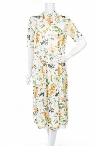 Šaty  Object, Veľkosť M, Farba Viacfarebná, Polyester, Cena  15,70€