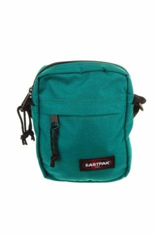 Чанта Eastpak, Цвят Зелен, Текстил, Цена 28,67лв.