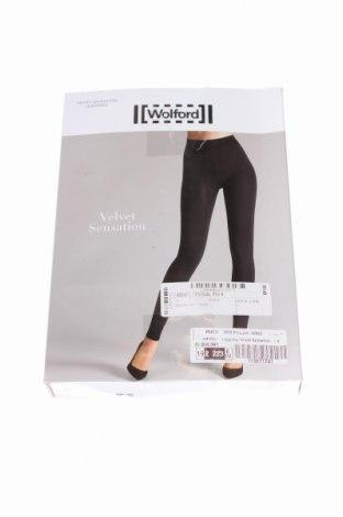 Dresuri-colanți Wolford, Mărime S, Culoare Gri, Preț 256,05 Lei