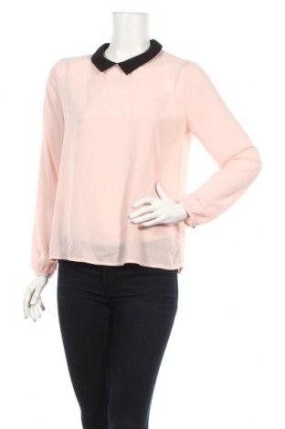 Дамска блуза Ann Christine, Размер S, Цвят Розов, Цена 13,44лв.