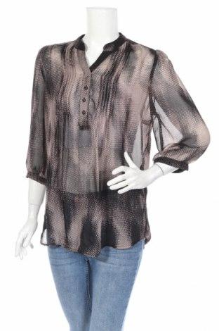 Дамска блуза Casa Blanca, Размер M, Цвят Многоцветен, Полиестер, Цена 26,00лв.