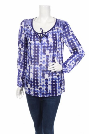 Γυναικεία μπλούζα Esprit, Μέγεθος S, Χρώμα Μπλέ, Πολυεστέρας, Τιμή 3,48€