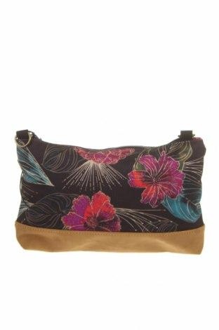Дамска чанта Dakine, Цвят Многоцветен, Текстил, Цена 31,68лв.