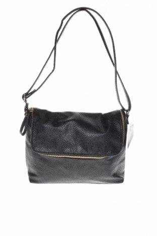 Geantă de femei H&M, Culoare Negru, Piele ecologică, Preț 80,00 Lei