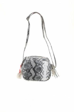 Γυναικεία τσάντα Maite Kelly by Bonprix, Χρώμα Πολύχρωμο, Δερματίνη, Τιμή 12,06€