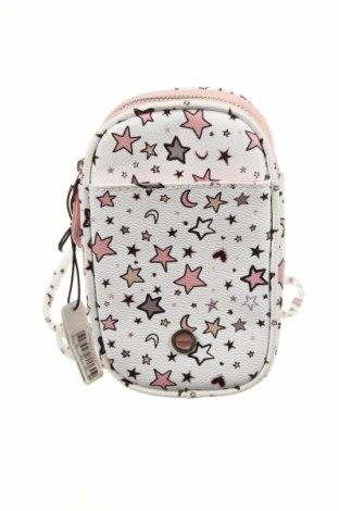 Дамска чанта Parfois, Цвят Многоцветен, Еко кожа, Цена 21,45лв.
