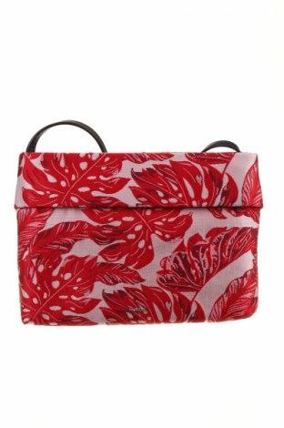 Γυναικεία τσάντα Parfois, Χρώμα Κόκκινο, Κλωστοϋφαντουργικά προϊόντα, Τιμή 8,04€