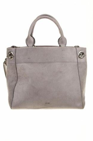 Γυναικεία τσάντα Parfois, Χρώμα Γκρί, Κλωστοϋφαντουργικά προϊόντα, Τιμή 13,89€