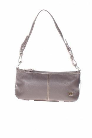 Γυναικεία τσάντα The Sak, Χρώμα Καφέ, Γνήσιο δέρμα, Τιμή 23,71€