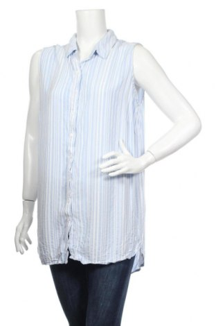 Дамска риза Alexia, Размер XL, Цвят Син, Вискоза, Цена 4,73лв.