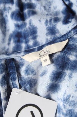 Дамска риза Clockhouse, Размер M, Цвят Син, Вискоза, Цена 4,76лв.