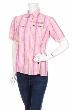 Дамска риза Iguana, Размер M, Цвят Розов, Цена 4,80лв.