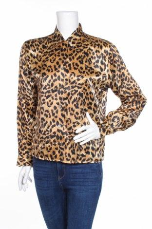 Γυναικείο πουκάμισο Liz Claiborne, Μέγεθος S, Χρώμα Πολύχρωμο, Μετάξι, Τιμή 39,46€
