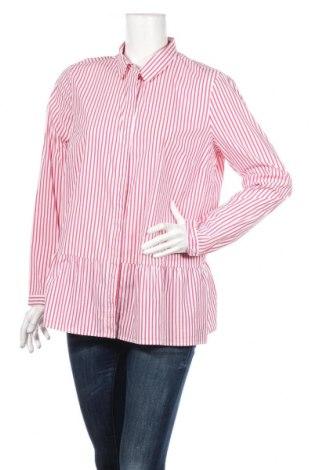 Dámská košile  S.Oliver, Rozměr XL, Barva Růžová, Cena  255,00Kč