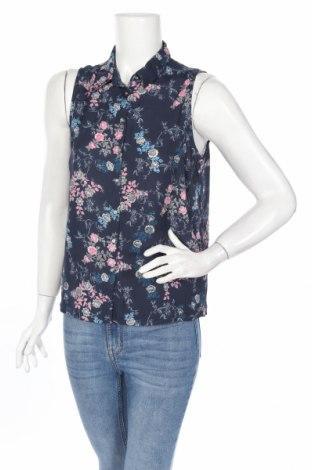 Дамска риза Tally Weijl, Размер M, Цвят Многоцветен, Полиестер, Цена 29,91лв.
