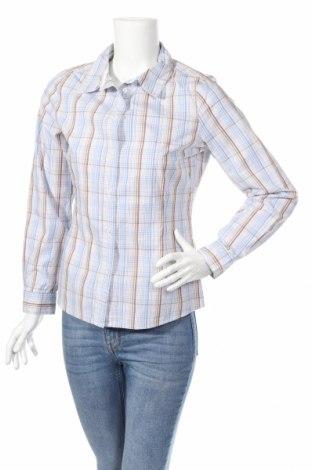 Дамска риза Units, Размер S, Цвят Многоцветен, Памук, Цена 3,19лв.