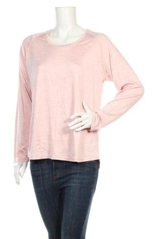 Дамска спортна блуза Active&Co, Размер XL, Цвят Розов, Цена 17,01лв.