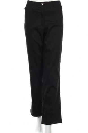 Blugi de femei Bpc Bonprix Collection, Mărime XXL, Culoare Negru, 98% bumbac, 2% elastan, Preț 98,52 Lei