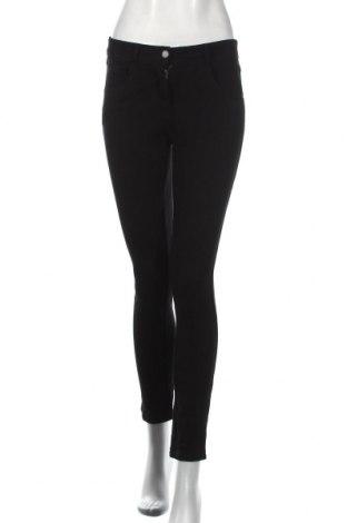 Дамски дънки Veronika Maine, Размер S, Цвят Черен, 95% памук, 5% еластан, Цена 20,58лв.