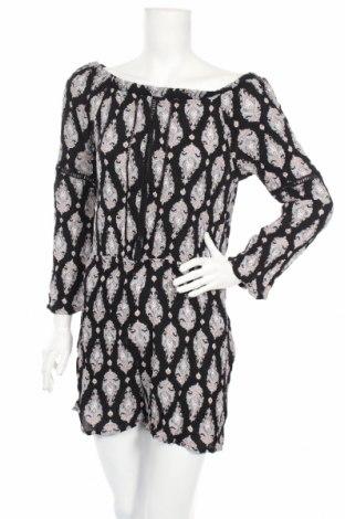 Salopetă de femei Supre, Mărime XL, Culoare Multicolor, Viscoză, Preț 22,38 Lei
