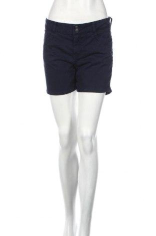 Pantaloni scurți de femei Tom Tailor, Mărime S, Culoare Albastru, Preț 111,79 Lei