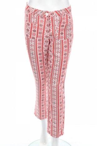 Дамски панталон, Размер S, Цвят Многоцветен, Цена 9,20лв.